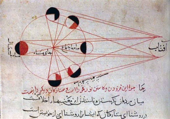 astronomia islamica medieval