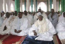 califa muridies islam