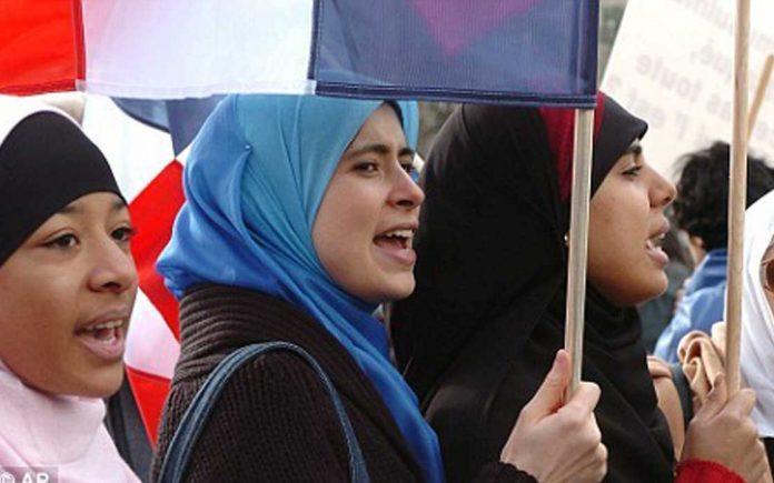 cambio de opinion de los franceses frente al islam