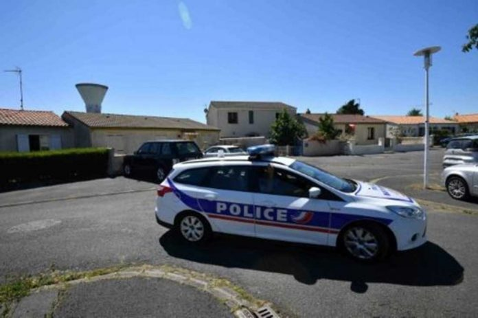 detenidos ultras franceses