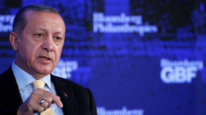 erdogan popular jovenes musulmanes europeos