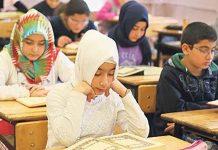 estudiantes islam alemania
