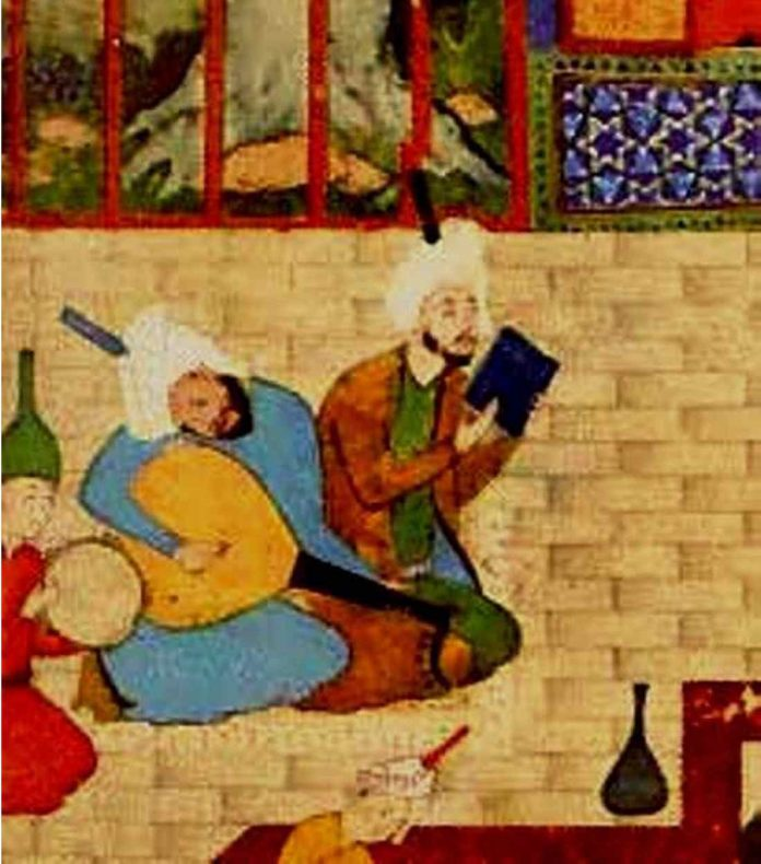 exposicion musicas arabes paris