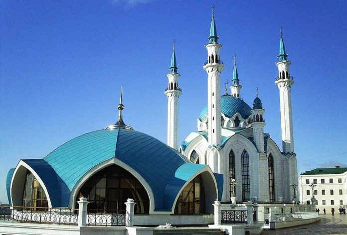 kazan convivencia interreligiosa