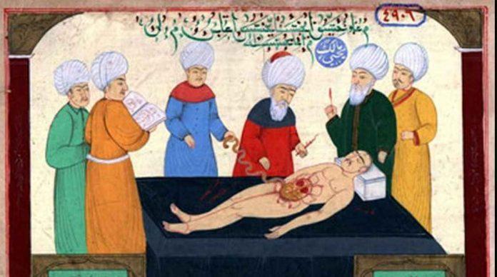 medicina islamica medieval