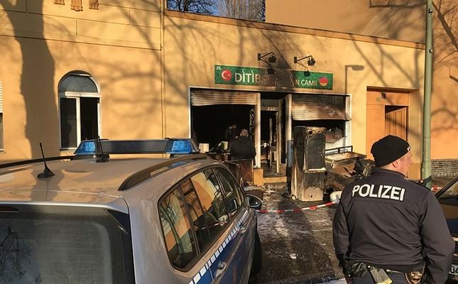 Organizaciones musulmanas de Alemania piden la solidaridad social frente a los ataques a mezquitas