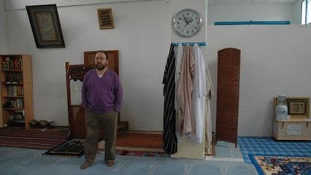 mezquita castilla la mancha
