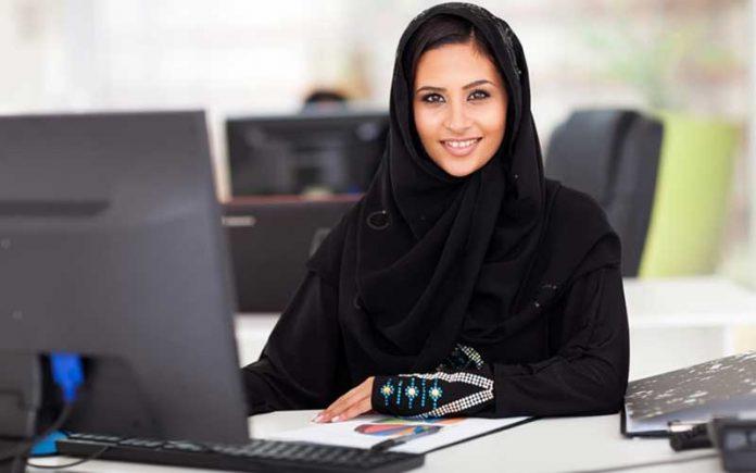 mujeres marroquies notarios