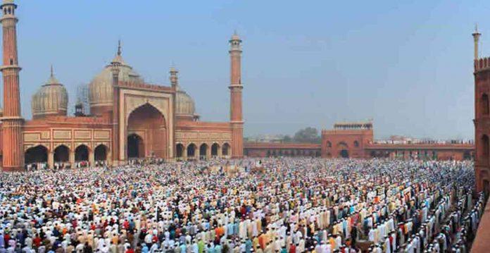 mundo islamico eid