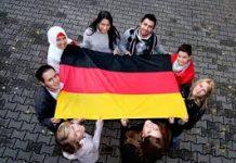 musulmanes alemania