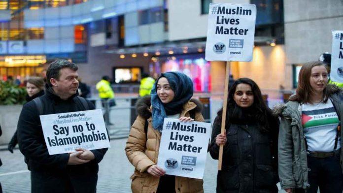 musulmanes britanicos islamofobia conservadores