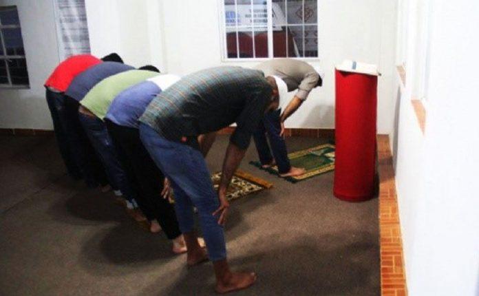 musulmanes de saltillo ramadan