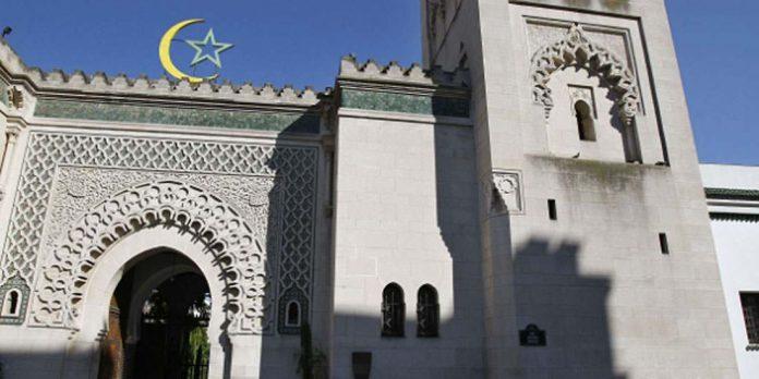 musulmanes francia representacion