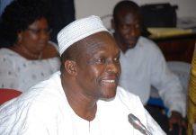 musulmanes ghana embajadores