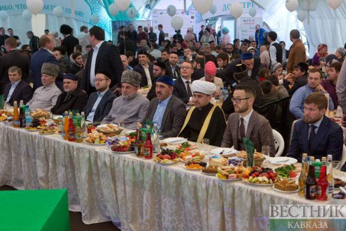 musulmanes ingushetia