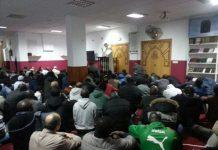 musulmanes vigo eid