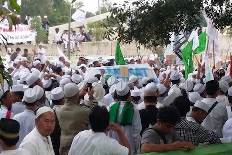 organizaciones islamicas indonesia