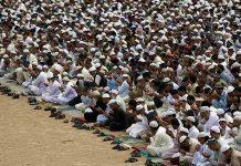 pakistan celebra eid