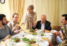 respeto vecinos ramadan