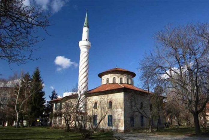 restauracion mezquitas bulgaras