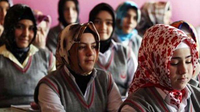 turquia educacion religion islam