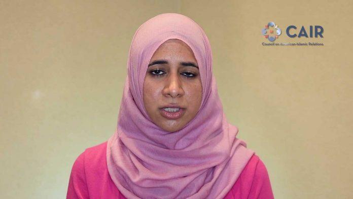 Zahra Billoo lider musulmana san francisco