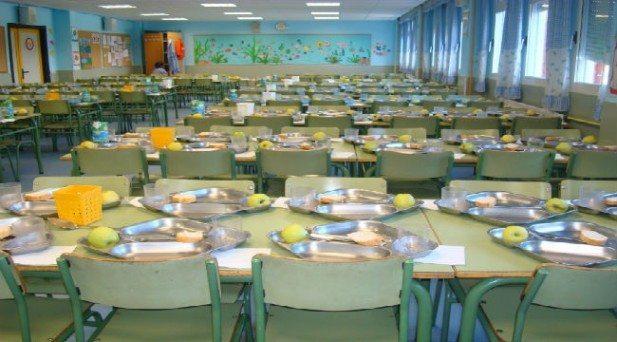 comedores escolares valencia