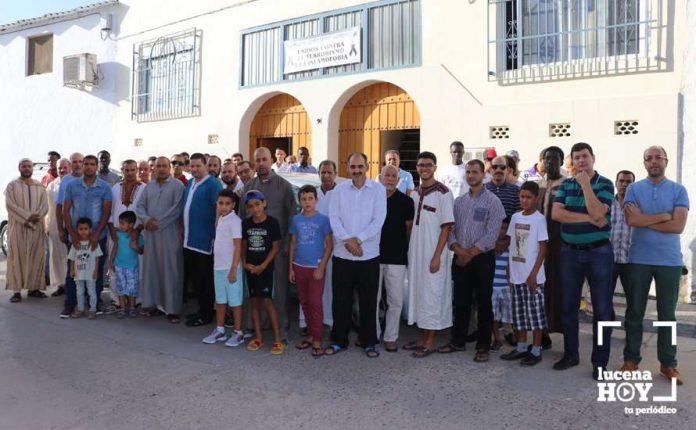comunidad islamica lucena