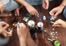 drogas islam