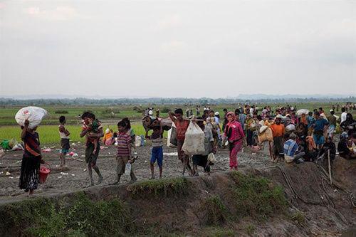 musulmanes-refugiados-bangladesh