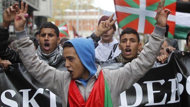 musulmanes vascos