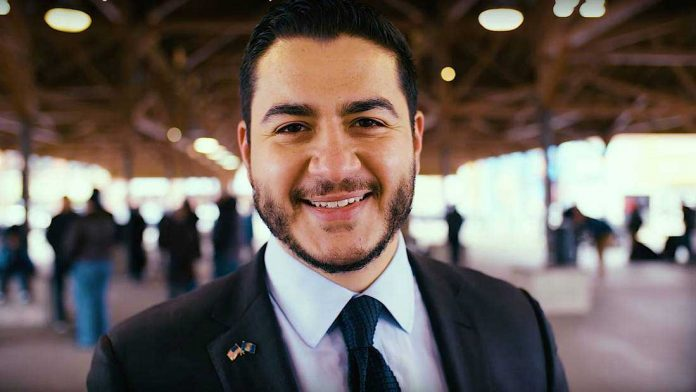 Abdul El Sayed politica eeuu
