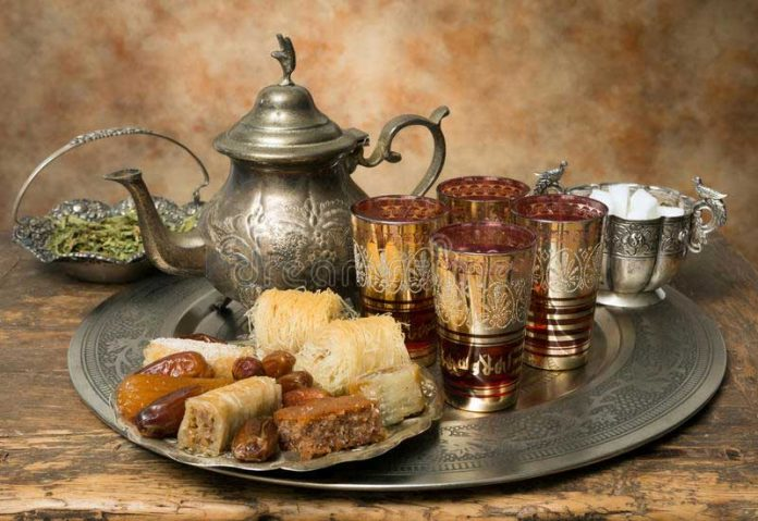 hospitalidad islam
