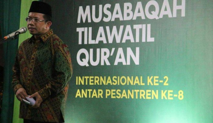 indonesia coran