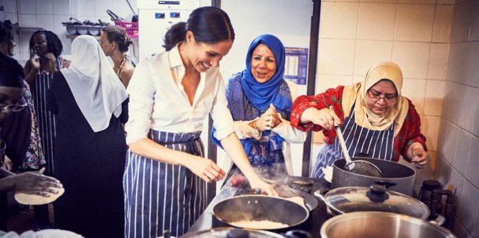megham marlkle libro cocina
