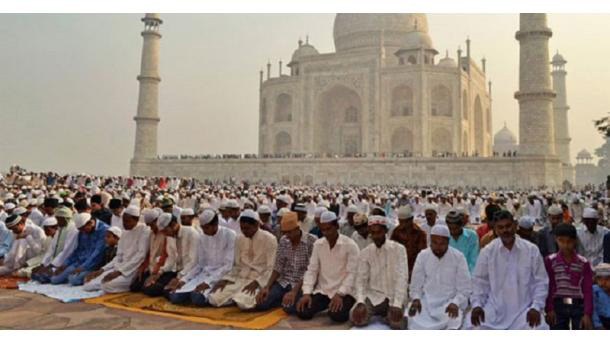 musulmanes india