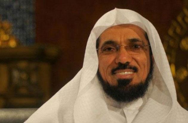 sheij salman audah clerigo saudi pena de muerte