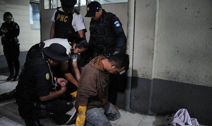 daesh detenidos guatemala
