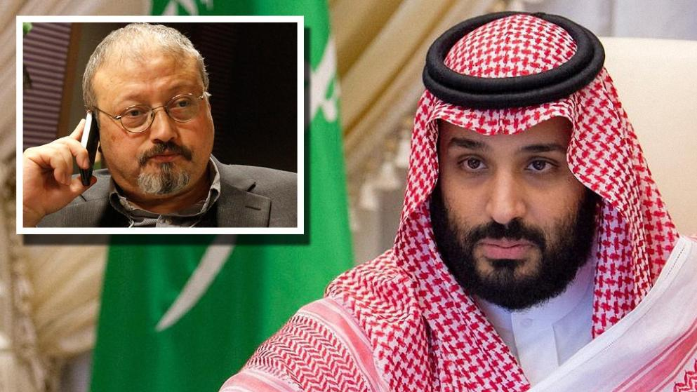 muerte khashoggi saudi