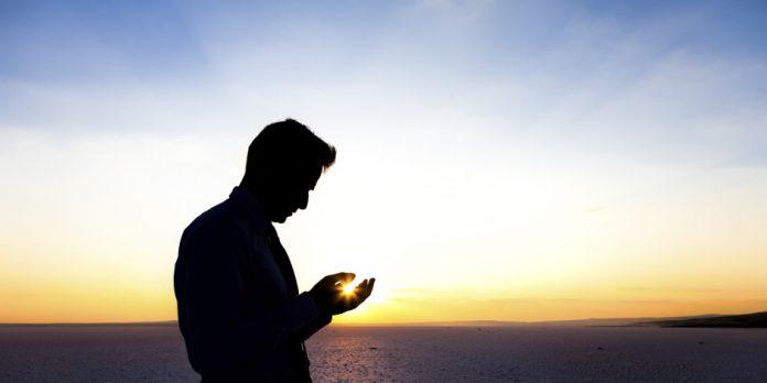 musulman reza oracion
