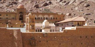 musulmanes cristianos egipto