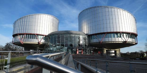 tribunal europeo derechos humanos