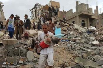 yemen guerra muertos