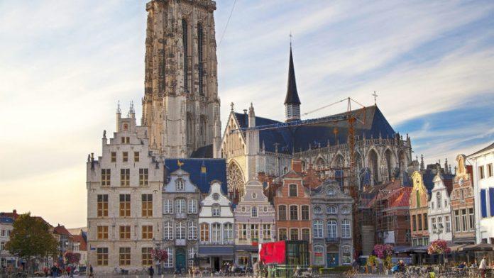 catedral belgica oracion