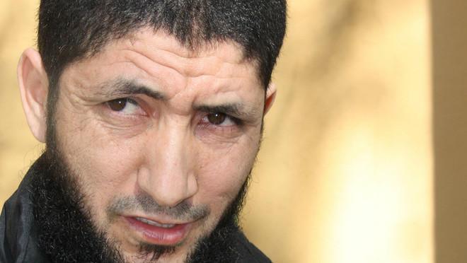 expulsion imam