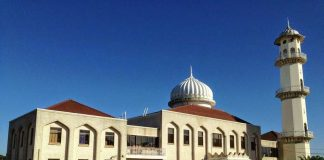 mezquita australiana