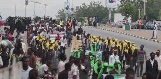 musulmanes shiies nigerianos