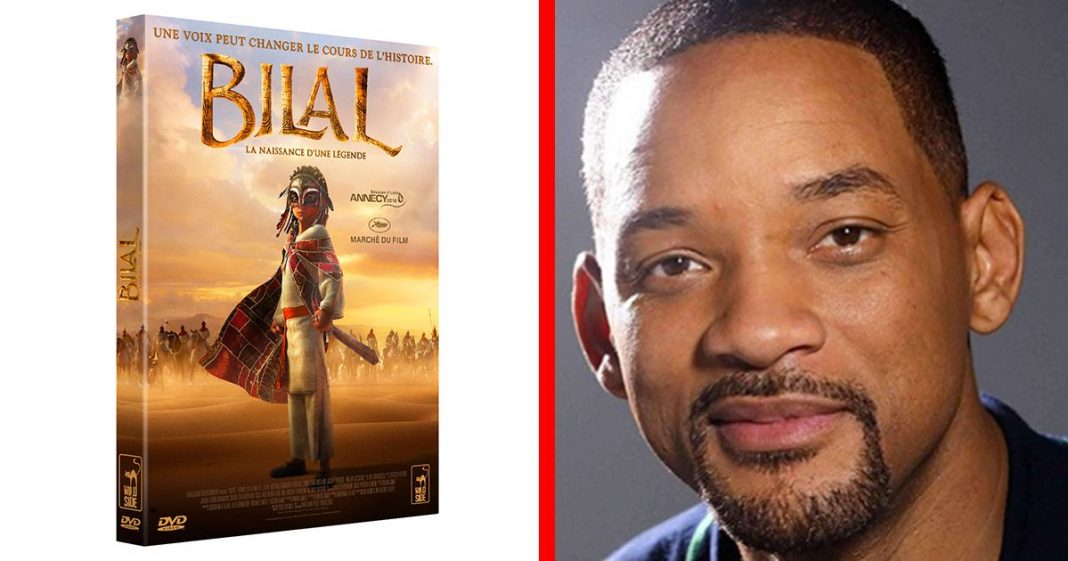 bilal will smith