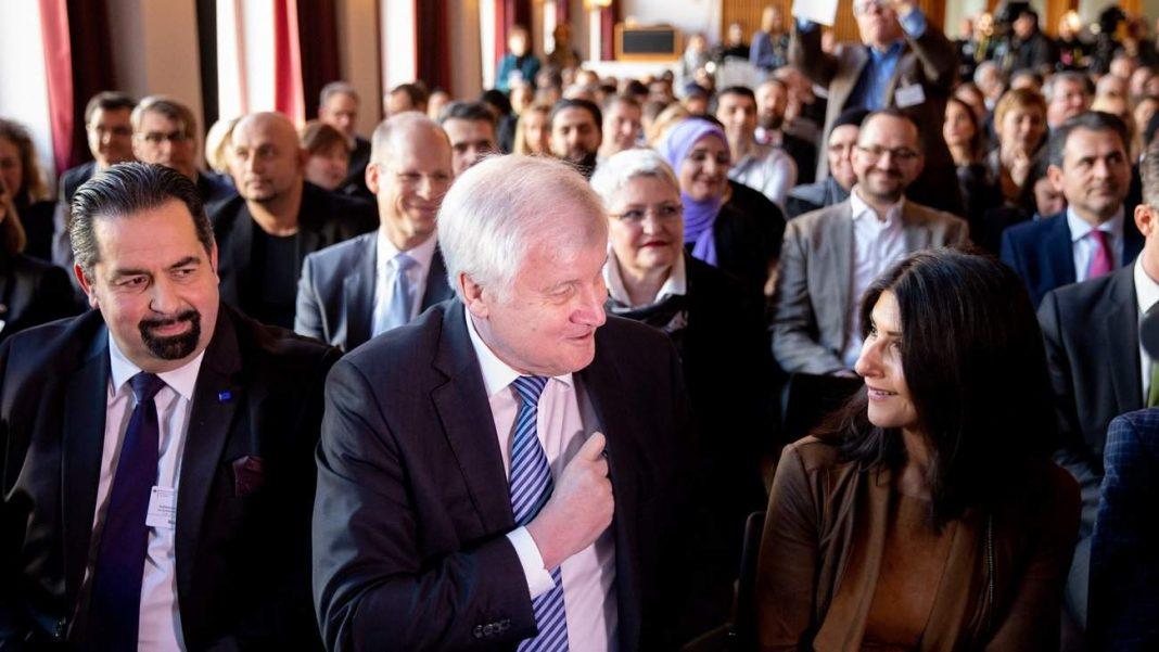 ministro islam alemania