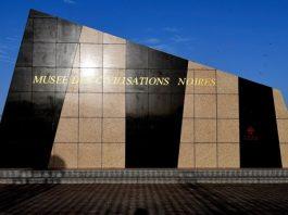 museo civilizaciones negras dakar